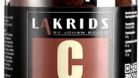 Nyhet från Danska Lakrids by Johan Bülow. Nya C sötlakrits med mörk choklad & malda kaffebönor ,(dark & coffee choc coated liquorice), med rostade Arabica kaffebönor och mörk belgisk lyxchoklad, […]