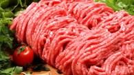 ICA återkallar nötfärs och blandfärs av märket Euroshopper efter förekomst av salmonella