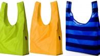 Lagret på fyllt med baggu och tre nya färger Saffran, lime och blå/blå prussian randih