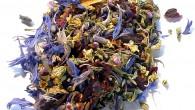 Nyhet i butiken från kryddparadiset Herbaria Kryddblandning för lamm och grönsaker med inspiration från Medelhavet. Provensalska vildblommor passar också till läckra desserter. Vacker i glass, på pannacotta och som garnering […]
