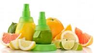 Med denna nya citrusspray kan du få det bästa av varje frukt, bibehålla citrusfrukternas egenskaper under en längre tid och förhindra förlust av vitaminer samt oxidation av saften. Pris 169kr. […]